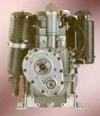Light Weight Al. Die Cast Diesel Engines