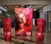 Printed Promotional Displays