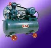 Single Cylinder Single Stage Air Compressors