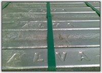 Alluminium Alloy Ingots