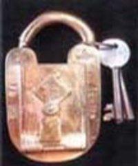 Excise Lock