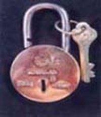 Trick Lock 8 Levers