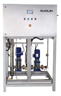 High Concentration Ozone Dissolved Water Machine