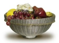 Midas Fruit Basket