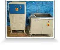Single Chamber Ultrasonic Cleaners
