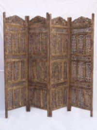 Wooden Screens / Partitions