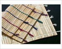 Decorative Straw Mats