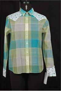 Ladies Long Sleeve Garments