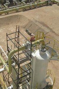 Pressure Vessels Designing Services