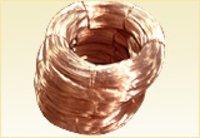 Round Copper Wire