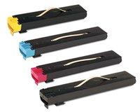 Xerox DocuColor 240/242/250/252/260 Compatible Color Toner Cartridge
