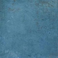 Floor Tiles-Ceramic Cotto Ocean Blue