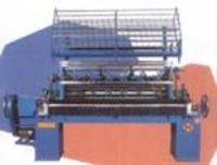 Automatic Multi Needle Machines