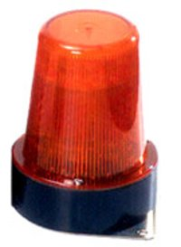 Conical Type Lamp