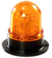 Miniature Dome Type LED Lamp