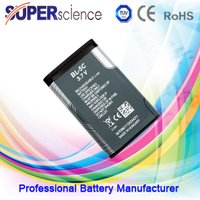 Bl-5c Mobile Phone Battery For Nokia