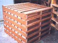 Combination Wood Pallets