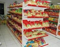 Departmental Super Market Racks