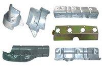 Heat & Acoustic Shields