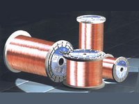 Copper Winding Wires