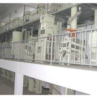 CTM Rice Milling Units