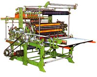 Double Sided Two Colour Disc Ruling Machines