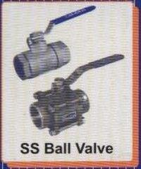 Ss Ball Valves in Bengaluru