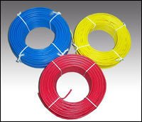 House Wiring And Industrial Cables