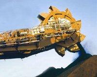 Bulk Material Handling Equipments