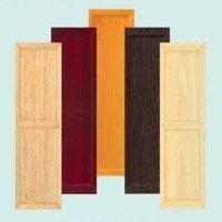 Pvc Door Profiles