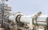 Sponge Iron Plant Machineries