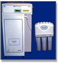 Analytica Water Purification System