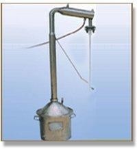 Steam Distillation Units