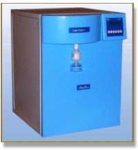 Ultra-Pure Water Purification System
