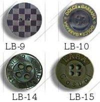 Big Laser Buttons
