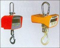 Crane / Hanging Scales