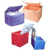 Ice Box Mould
