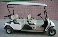 Sh-4s Electric Golf Cart