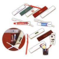 Toothpaste & Toothbrush Kit
