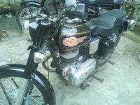Bullet 350 Standard Bike