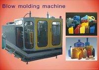Blow Molding Machine Yk75