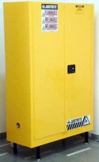 Flammable Liquid Safety Storage Cabinets
