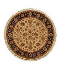 Round Shape Decorative Carpets
