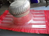 Polycarbonate Base Plate