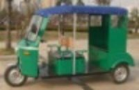 Electric Tricycle KQ-05