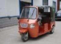 Electric Tricycle KQ-06