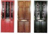 Decorative Upvc Doors in Bengaluru