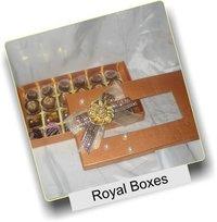Royale Boxes