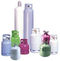 Refrigerant Gases