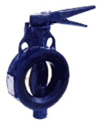 Aquaseal Butterfly Valves